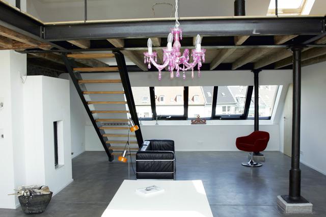 Moderne Wohnungen in Krefeld zur Vermietung » Loft und ...